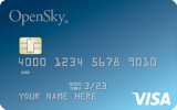 Capital Bank: OpenSky® Secured Visa® Credit Card