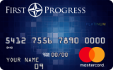 Synovus Bank: First Progress Platinum Prestige Mastercard® Secured Credit Card
