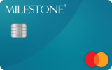 The Bank of Missouri: Milestone® Mastercard® - Unsecured For Less Than Perfect Credit