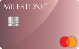The Bank of Missouri: Milestone® Mastercard® - Mobile Access to Your Account