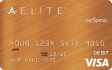 Ace Cash Express: Bronze ACE Elite™ Visa® Prepaid Debit Card