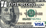 The Bank of Missouri: First Access Money on the Move Visa® Credit Card