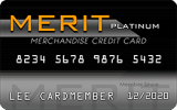 Horizon Card Services: Merit Platinum Card