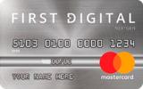 Synovus Bank: First Digital NextGen Mastercard® Credit Card