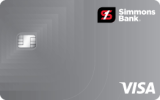 Simmons Bank: Simmons Visa®
