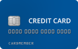 Best Credit Cards from: Best Credit Cards from Credit-Land.com