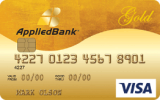 Applied Bank®: Applied Bank® Secured Visa® Gold Preferred® Credit Card