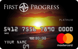 Synovus Bank: First Progress Platinum Select Mastercard® Secured Credit Card