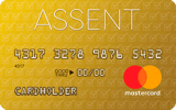 Synovus Bank: Assent Platinum 0% Intro Rate Mastercard Secured Credit Card