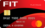 The Bank of Missouri: Fit Mastercard® Credit Card